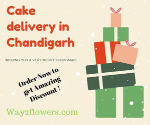 #Cake Delivery in Chandigarh