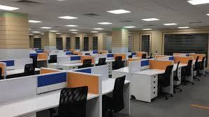 sq.ft Prestigious office space available at mg road