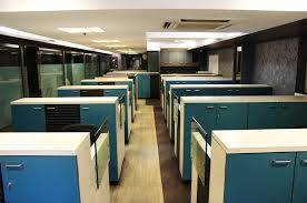 sq.ft Superb office space available at koramangala