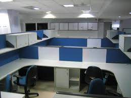 sqft Prestigious office space for rent at st marks rd