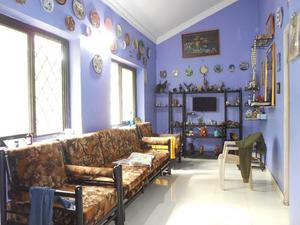 1 Bhk 67sqmt flat for Sale in Siolim NorthGoa36L