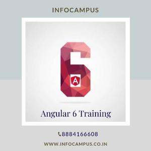 Angular 6 Training in Bangalore marathahalli