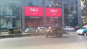 Commercial Showroom for sale in Viman Nagar Central, Pune;'