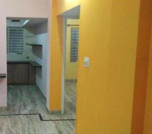 Kuvempunagar 1 BHK Spacious House Rent First Floor
