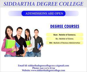 Open Universities in Hyderabad