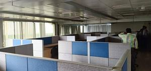 sq.ft Excellent office space for rent at Old Airport