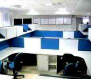 sq.ft Superb office space For rent at Infantry Road