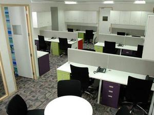sq.ft Superb office space for rent at Haudin Road