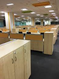 sq.ft posh hi Furnished office space at indira nagar