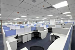 sqft, Exclusive office space for rent at infantry rd