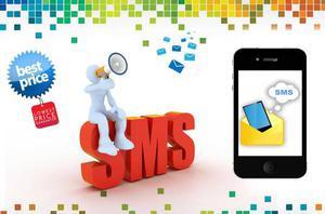Online bulk sms service provider