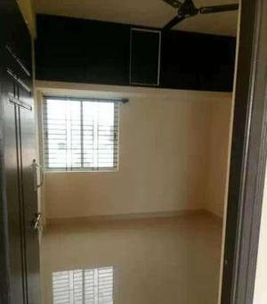 Kuvempunagar 1 BHK House Rent First Floor