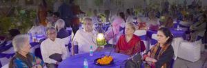 Senior Citizen in India - Retirement homes for senior