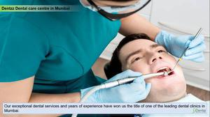 Visit your Dentist in Delhi Today