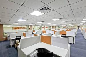 sq.ft Commercial office space for rent at infantry road