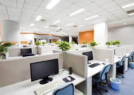 sqft Prestigious office space for rent at richmond rd