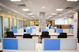 sqft superb office space for rent at cunnigham rd
