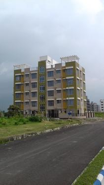 3bhk flat sale hidco allotted hig flat at newtown aa 1
