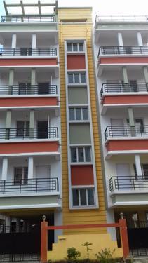hidco mig flat sale at newtown 3bhk flat 1300sqft