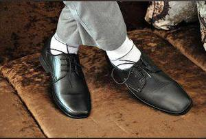 Formal Shoes for Men: Buy Formal Leather Shoes at best