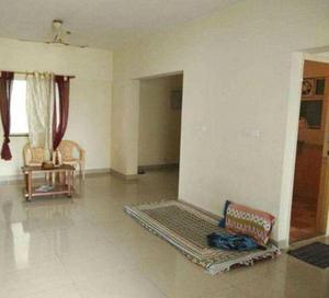 Kuvempunagar Semi furnished 4 BHK Duplex House