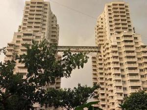 3BHK Ground floor flat for sale in Bearys Lakeside Habbited