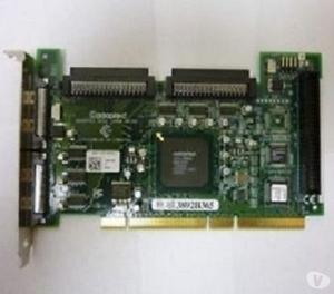 ADAPTEC ASC- PCI-X ULTRA 160 DUAL CHANNEL CARD Chennai