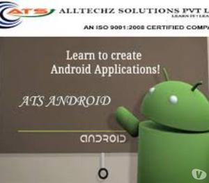 Android Training Institute in Meenambakkam Chennai