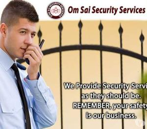 Best Security Services in Nagpur Nagpur