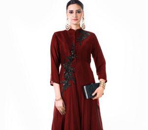Best designer dresses online india Kolkata