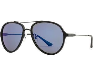 Buy Iridium Iris Black sunglasses for Women at Opium Eyewear