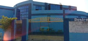 Commercial Factory Available for Sell In Kotdwar