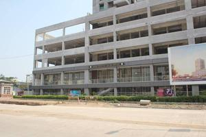 Commercial Shop in Project Amar Serenity Pashan 485 SqFt