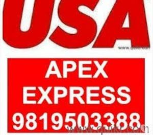 Courier Eatables to USA from Panvel call  Mumbai