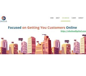 Digital Marketing Company Chennai | Okulusdigital Chennai