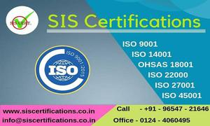 Easy Process for Get ISO Certification in Chandigarh