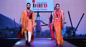 Fashion Institute in Navi mumbai, Fashion designing