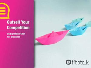 Fibotalk Online Chat For Business