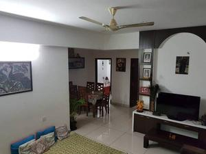 For rent 2 bhk at Candeur Rise Whitefield