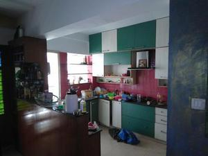 Fully furnished 3bhk flat for rent in Sahakaranagar Hebbal