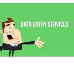 Genuine offline data entry work available Maharashtra New