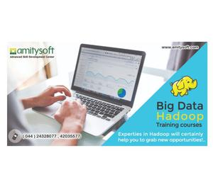 Hadoop Training in Chennai Chennai