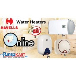 Havells Water Heaters Price Buy Online in India