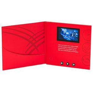 How to use Video Brochures for Promotional Activities