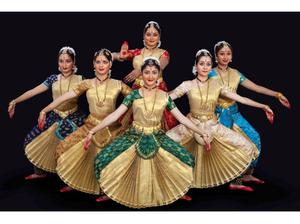 Indian Traditional Dance Group in Delhi NCR,Gurgaon,Noida