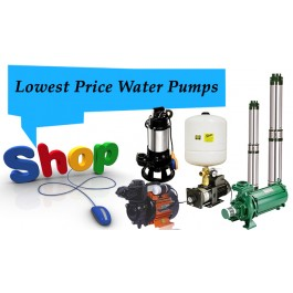 Lowest Price Top Quality Water Pumps Online at Pumpkart