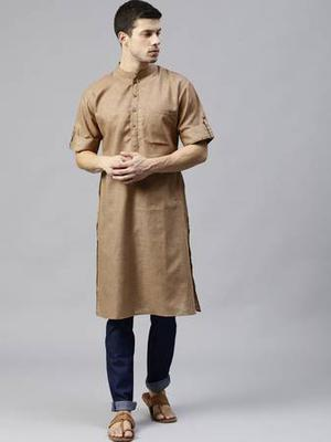 Online Shopping For Men's Stylish Ethnic Wear At