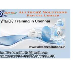 Outstanding VMware Training Institute in Keelkattai Chennai