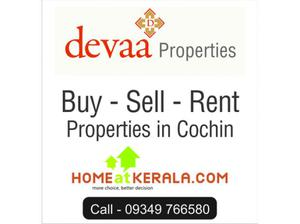 Professional and leading Real Estate Agents in Ernakulam