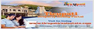 Residential Properties Tirupatirealestate